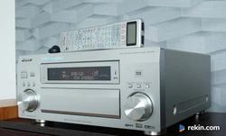 Amplituner 7.1 Pioneer VSX-AX5i komis Myślenice