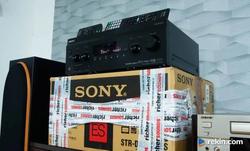 Amplituner 7.1 Sony STR-DA2400ES z HDMI Myślenice