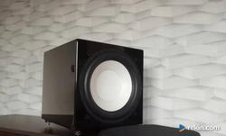 Subwoofer Aktywny Monitor Audio Silver RSW12 500W