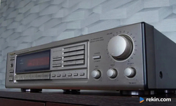 Amplituner stereo Onkyo TX-9011 Komis Myślenice