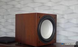 Subwoofer Aktywny Monitor Audio Silver RXW-12