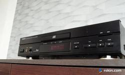 Odtwarzacz CD Denon DCD- 635 komis Myślenice
