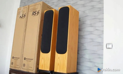 Kolumny Stereo Monitor Audio Silver RS6 Myślenice