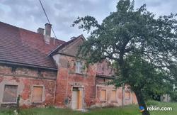Dom 180 met, Działka 1015 m2, okolice Miłoszyckiej (Wrocław)