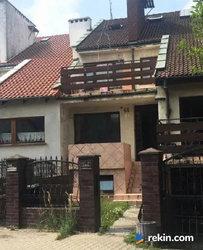 13p, 412m, Okolice Ołtaszyńskiej 5 BALKONÓW/OGRÓD (Wrocław)