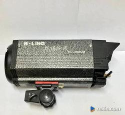 BOLING BL-300SM Lampa OŚWIETLENIE fotograficzne