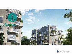 Oferta sprzedaży mieszkania Sopot 51.42m2 2-pokojowe
