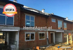 Dom szeregowy Katowice 98.6m2