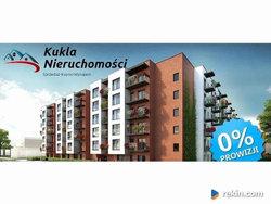 Mieszkanie Kraków 46.04m2 2 pokoje