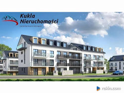 Oferta sprzedaży mieszkania Kraków 56.87m2 3 pokoje