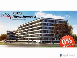 Mieszkanie Kraków 45.44m2 2 pokojowe