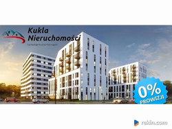 Mieszkanie Kraków 61m2 3 pokoje