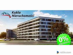 Mieszkanie Kraków 57.92m2 3 pokojowe