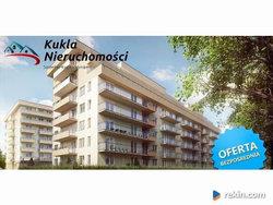 Mieszkanie Kraków 65.12m2 3 pokojowe