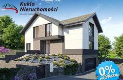Do sprzedaży dom wolnostojący 355m2 Kraków Malownicza