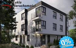 Mieszkanie 41.75m2 2 pokojowe Kraków Potrzask