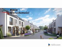 Do sprzedaży dom bliźniak Kraków 119m2
