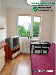 Oferta sprzedaży mieszkania 22m2 1-pokojowe Gdańsk