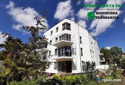 Oferta sprzedaży mieszkania Gdańsk 86.96m2 4 pokoje
