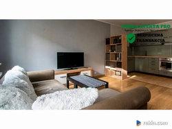 Mieszkanie Gdańsk 49 metrów 2-pokojowe