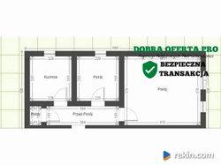 Oferta sprzedaży mieszkania Gdańsk 64m2 3 pokoje