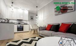 Mieszkanie Gdańsk 40m2 2 pokoje