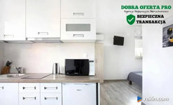 Mieszkanie Gdańsk 52m2 2 pokoje