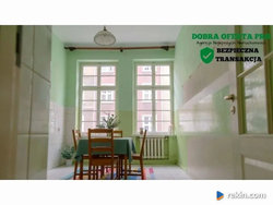 Mieszkanie 52m2 2 pokojowe Gdańsk