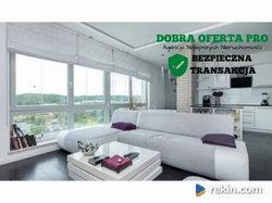 Mieszkanie 71.4m 3-pokojowe Gdynia