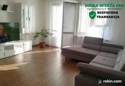 Mieszkanie Gdynia 61m2 3 pok