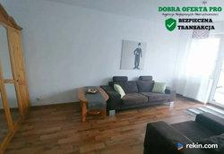 Mieszkanie Gdynia 47 metrów 2 pokoje