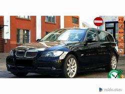 BMW 330 3.0d xDrive 231ps Manual, Zadbany, Historia ASO, Zamiana E90 (2005-2012)