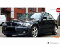 BMW 118 2.0d 143ps Lift Historia ASO Zadbana Tempomat Zamiana Raty E87 (2004-2013)