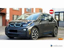 BMW i3 +REX 170ps Bogata opcja Zamiana Raty I (2013-)