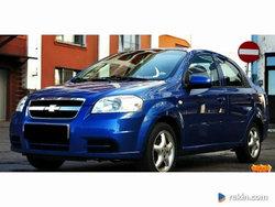 Chevrolet Aveo 1.4 101ps PL salon 2 wł Historia Zamiana Raty T200/T250 (2002-2011)