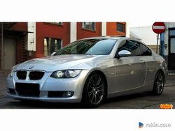 BMW 335 3.0i 306ps Manual Skóry Navi NIE USA ! Zadbana Serwis Zamiana Raty E90 (2005-2012)