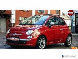Fiat 500 1.2 69ps Klima Panorama Czujniki Zamiana