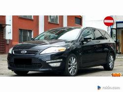 Ford Mondeo 2.0TDCi163ps PL salon Serwis ASO Faktura VAT 23% Zamiana Raty Mk4 (2007-2014)