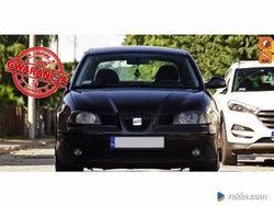 Seat Ibiza 1.4 TDI 75KM Climic Elektryka - Raty Zamiana Gwarancja III (2002-2008)