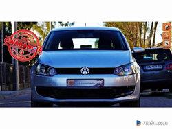Volkswagen Polo 1.6 TDI 5-drzwi Tempomat - Zadbane - Gwarancja Raty Zamiana V (2009-2017)
