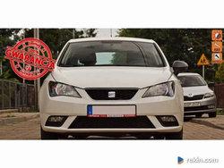 Seat Ibiza 1.2i Klimatyzacja 5 drzwi - Raty Gwarancja Zamiana IV (2008-)