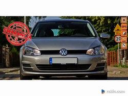 Volkswagen Golf 1.8 TSI - ACC - Panorama - Keyless - Gwarancja Finansowanie Zamiana VII (2012-)