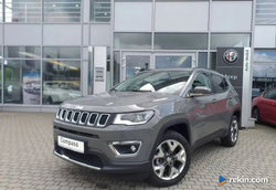 Jeep Compass Compass Limited Sting Grey Pakiet Parking II (2011-)