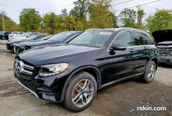 Mercedes GLC300 4Matic milaauto.pl