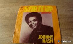 """Johnny Nash - Stir It Up 7""""SP"""