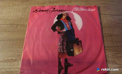 "Donna Summer - The Wanderer 7""SP"