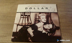 "Dollar - It's Nature's Way 7""SP autografy"