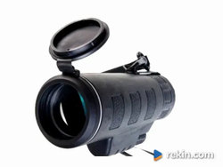 MONOKULAR luneta lornetka 18x42 HIT