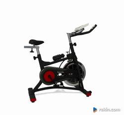 ROWER STACJONARNY Trenigowy Rower spinningowy Carbon BC 4622