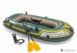 Ponton Seahawk 2 Set 236 x 114 x 41 cm